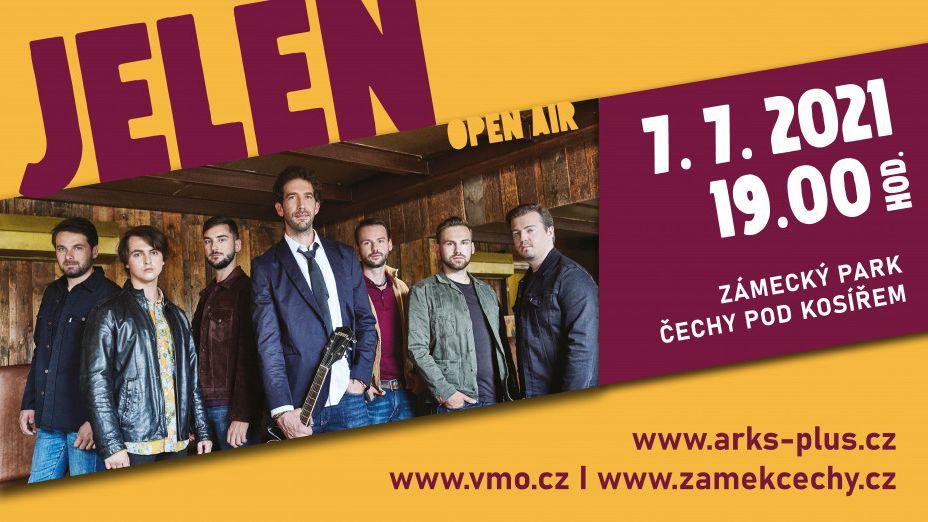 Jelen - koncert