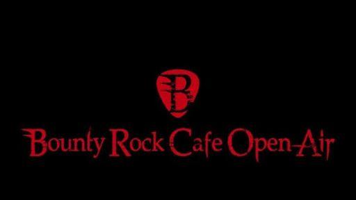 Bounty Rock Cafe Open Air 2021