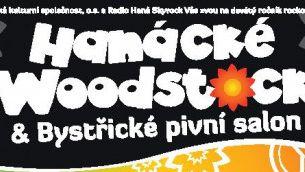Hanácké Woodstock a Bystřické pivní salon
