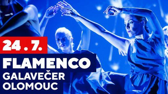 Galavečer flamenca