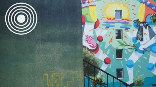 Umění ve veřejném prostoru: Lekce street art
