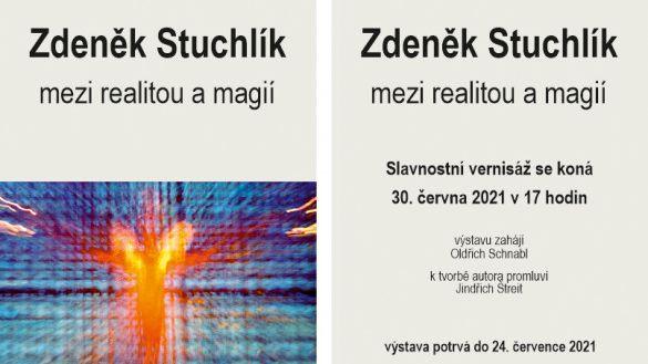 Zdeněk Stuchlík - Mezi realitou a magií