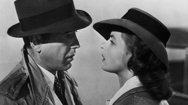 Letní kino: Casablanca