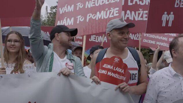 Zákon lásky + diskuze s Czeslawem Walkem