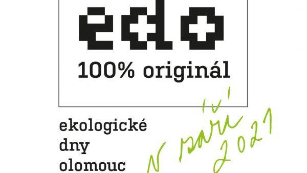 Ekologické dny Olomouc - EDO 2021 Originál
