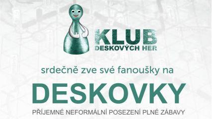 Deskovky