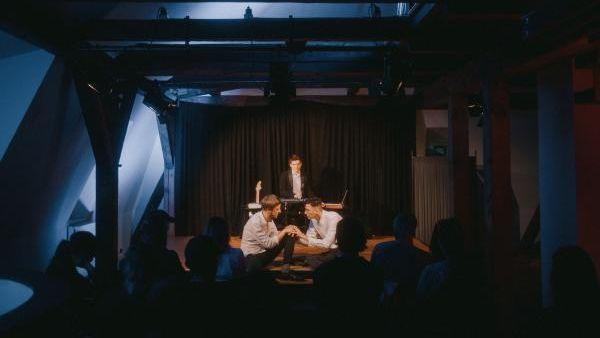 ProART Festival: Impra + Martin Dvořák + Karolína Hýsková