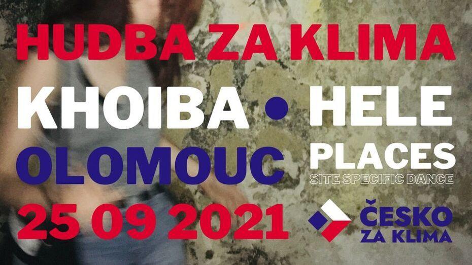 Hudba za klima 2021