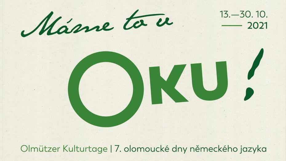 Festival Olmützer Kulturtage 2021 - 12. den
