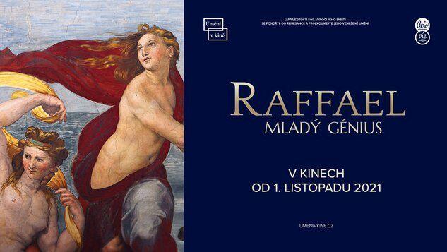 Raffael - mladý génius