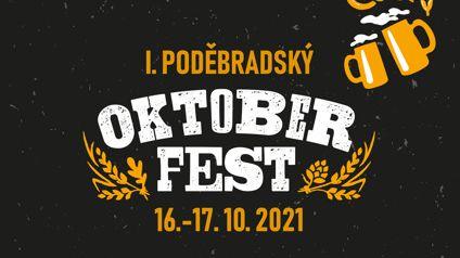 I. Poděbradský OKTOBER FEST