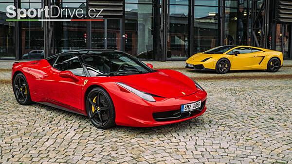 SportDrive.cz