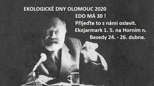 Ekologické dny Olomouc