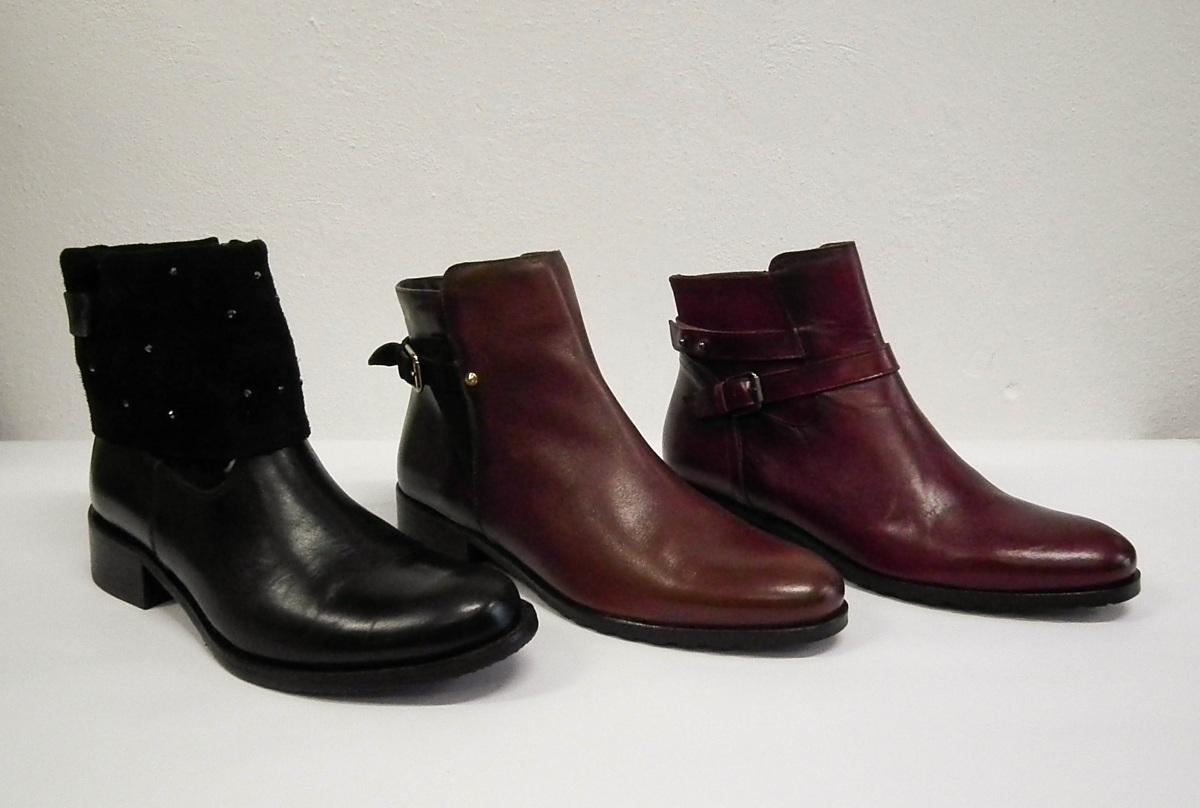 bdf66f0db155 Trendy podzimní boty  Vykročte vstříc plískanicím stylově a s ...