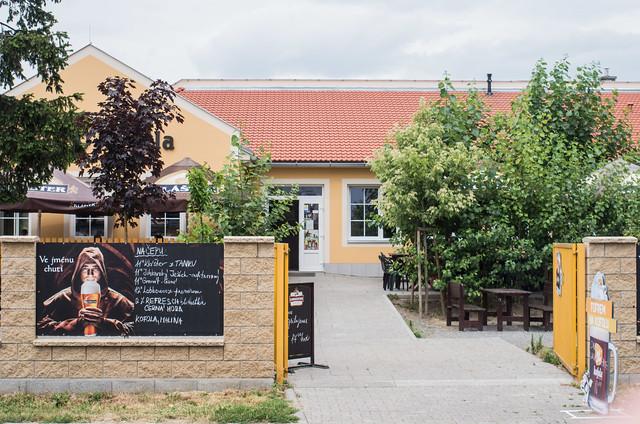 Pivovarská restaurace Klášter zve na nové menu.