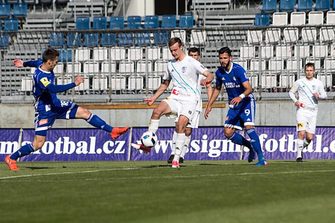 SK Sigma Olomouc nastoupí v neděli na Andrově stadionu proti Baníku Ostrava od 16:00.