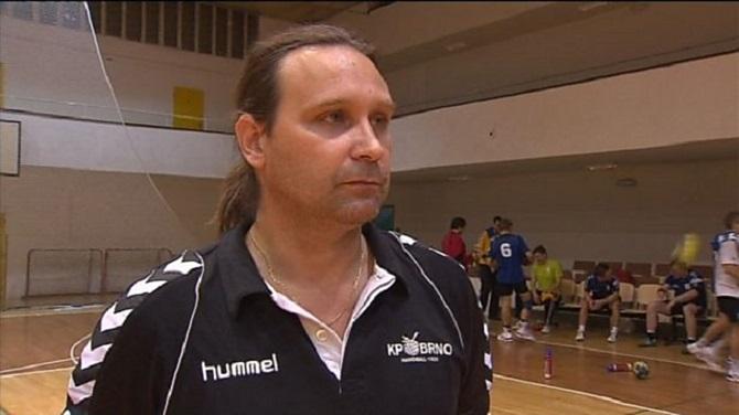 Novým trenérem házenkářek DHK ZORA Olomouc bude Jan Hegar.