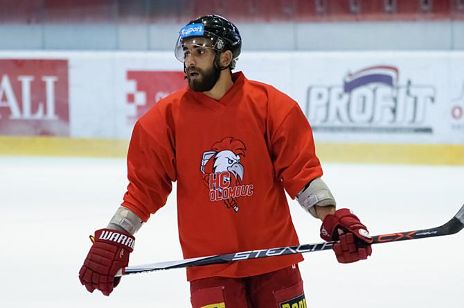 Odchovanec trenčínského hokeje Roman Rác si zase zahrál proti svým.
