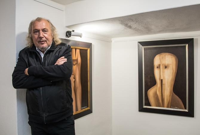 Kristian Kodet / Galerie Skácelík