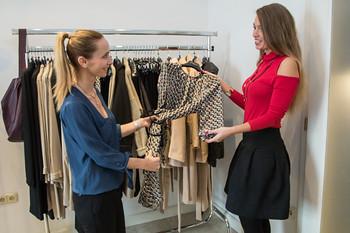 Olomoucký showroom Milly Fashion naleznete na Dolní Novosadské.