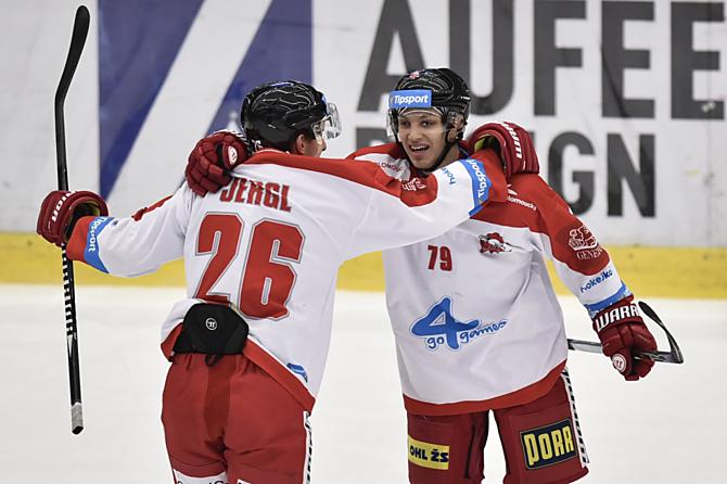 Už s Jakubem Galvasem. Mora hostí Jihlavu a Chomutov, v obraně by měl hrát navrátilec z MS U20 Jakub Galvas.