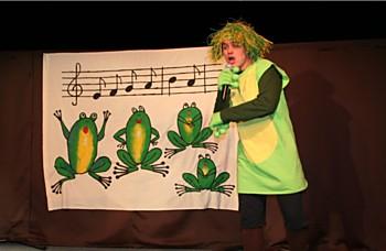 Jak Uhlíř Skoumal Svěrák - to je představení Divadla Věž, které můžete navštívit 11. února v Divadle na Šantovce.