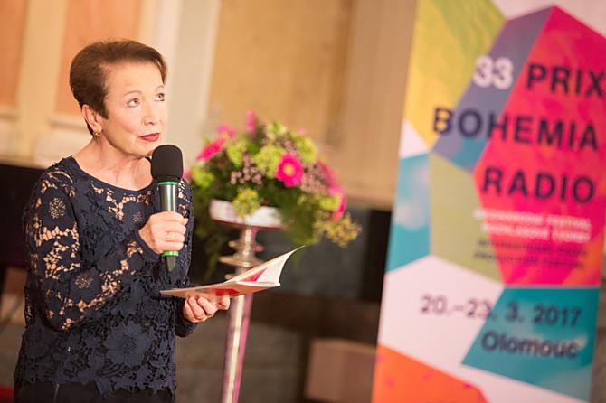 Čestnou prezidentkou festivalu je opět herečka Hana Maciuchová, která tradičně bude na festivalu po celou dobu jeho konání a návštěvníci ji tak mohou potkávat na mnoha akcích hlavního i doprovodného programu.