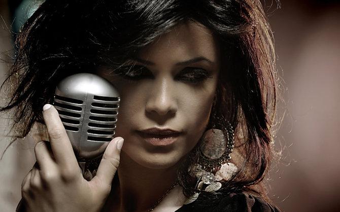 Yasmin Levy vystoupí v Olomouci 9. dubna.