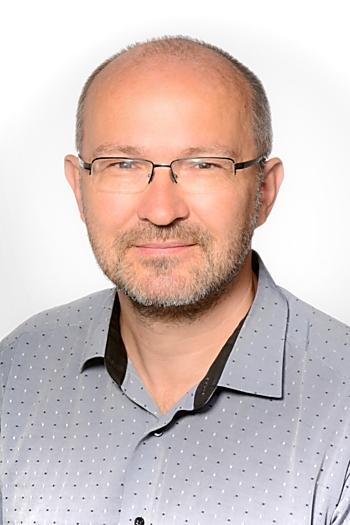 Bohuslav Coufal, ředitel společnosti ONYX engineering, se Bitcoinem a obchodováním s ním zabývá řadu let.