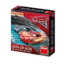 Zajímavé a zábavné hry a úkoly určené nejen pro posádku auta. (Bambule, 229 korun)