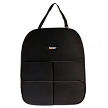 BeSafe - Ochranný potah sedadla s kapsami,  který účelně chrání přední sedadlo a zároveň poskytuje místo pro odložení hraček. (Kočárky Davídek, 990 korun)