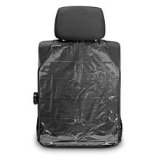 Reer ochrana sedadla do auta nabízí jednoduché a pohodlné uchycení na sedadlo a snadnou údržbu, stačí jen setřít vlhkým hadříkem. (Kočárky Davídek, 189 korun)