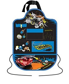 Bam bam organizér ve variantě Hot Wheels zaujme díky líbivému designu především vaše děti. (Delfínek mimishop, 295 korun)