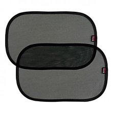 RÖMER Sluneční clona do auta (2ks) - Jedinečná přilnavost s lehkým, vyztuženým rámem usnadňuje instalaci a polohování. (Kočárky Davídek, 325 korun)