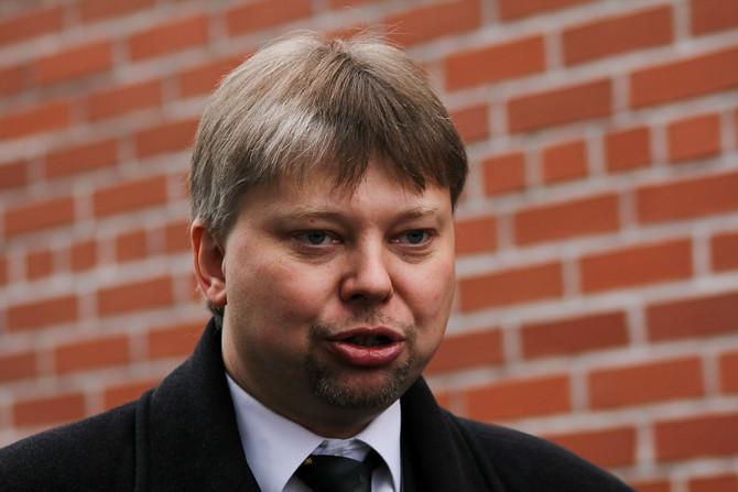 Po řediteli Technických služeb Miroslavu Petříkovi pátrá policie. Od neděle je nezvěstný.