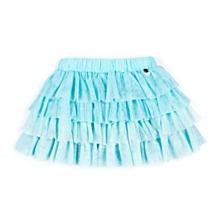 Modrá sukně z kolekce Cotton Candy  (489 korun)
