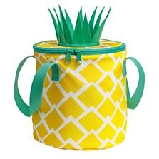 Vzorovaná chladící taška (ananas) (299 korun)