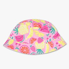 Dětský klobouk pro holčičku