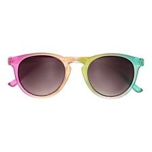 Duhové sluneční brýle (179 korun)