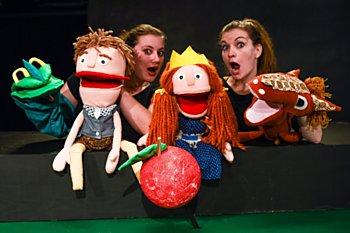 Pohádka Princ Bajaja odstartuje divadelní sezonu v Divadle na Šantovce. Odehraje se 9. září na hřišti před Šantovkou.