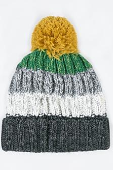 Chlapecká trendy čepice (305 korun)