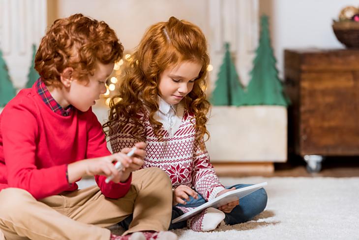 I v zimě chceme mít naše nejmenší krásně vyladěné a zároveň je důležité, aby bylo dětem v outfitu teplo...