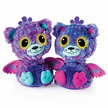 Hatchimals Suprise dvojčata kočičky (1999 korun)