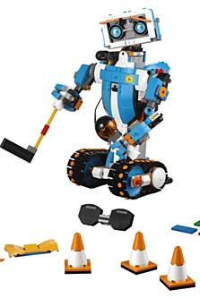 Lego Boost tvořivý box (4499 korun)