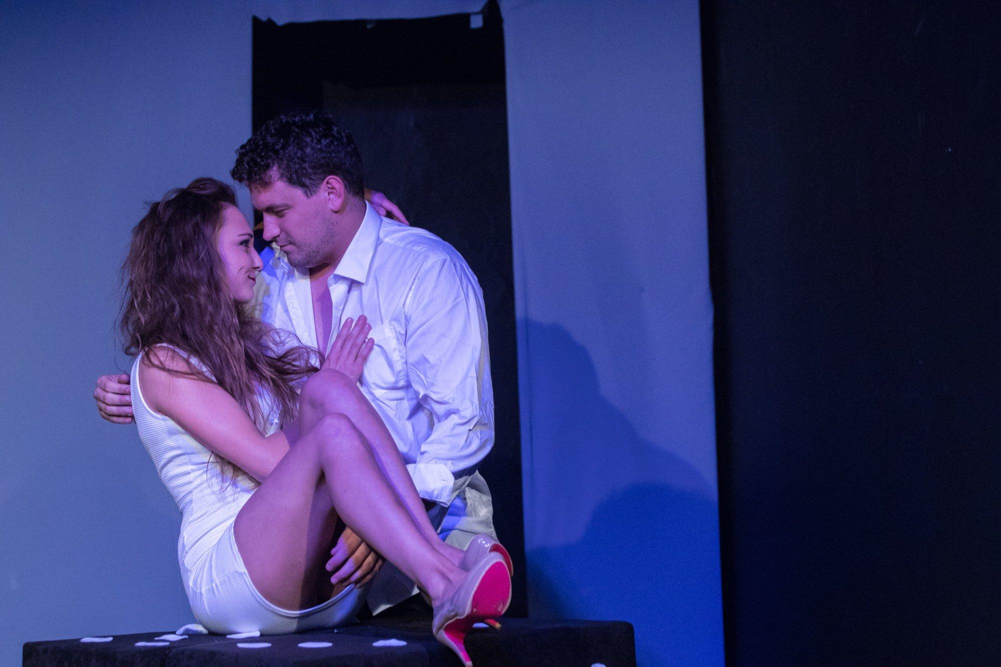 Divadlo pro sex pro dospělé