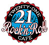 21 Rock´n´Roll Cafe