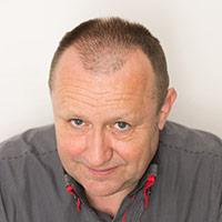 Ing. Jiří Polák